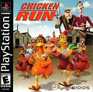 Chicken Run full movie hd 1080p download
