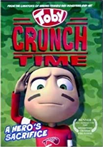Watch new movies no download Adventures of Toby: Crunch Time [WEB-DL]