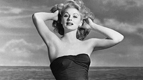 Lucille Ball and More Glamorous Stars at the Beach gallery