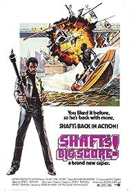 Shaft's Big Score! (1972) Poster - Movie Forum, Cast, Reviews