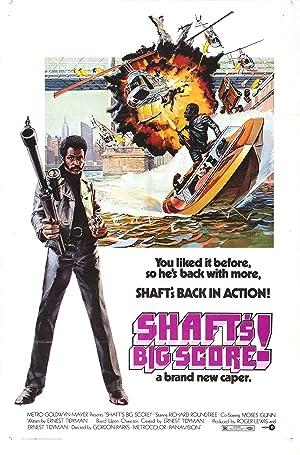 Shaft's Big Score! (1972) online sa prevodom