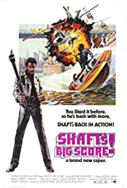 Shaft's Big Score! (1972) 1080p