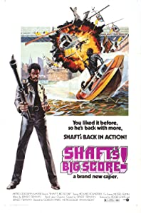 free download Shaft's Big Score!