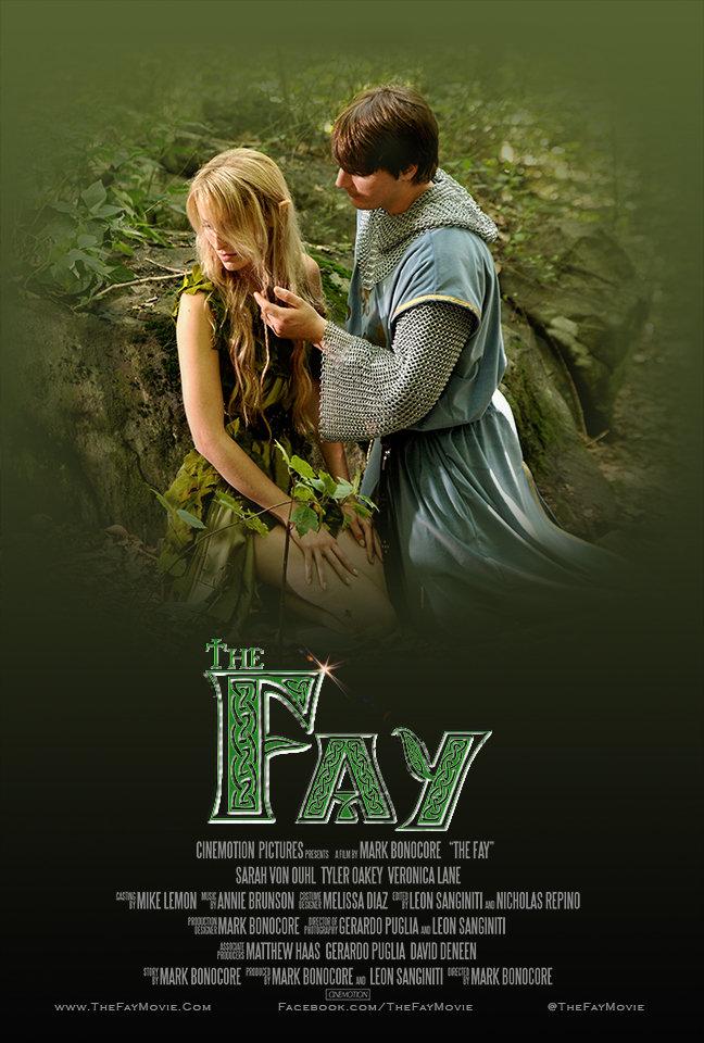The Fay (2013)