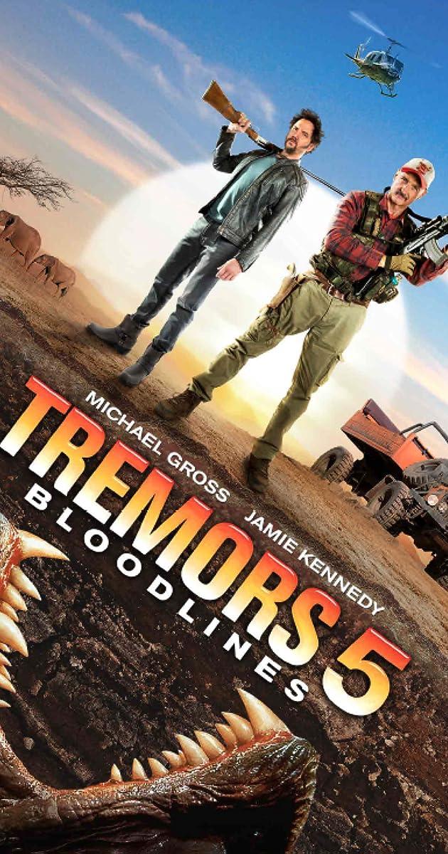 Tremors 5: Bloodlines (2015) Subtitles