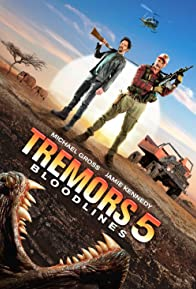 Primary photo for Tremors 5: Bloodlines