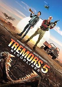 Tremors 5: Bloodlinesทูตนรกล้านปี ภาค 5