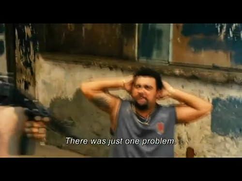 """""""Favela Chase"""""""