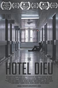 Dvd movie downloads online The Hotel Dieu [1280x768]