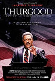 Thurgood Poster