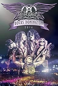 Aerosmith Rocks Donington 2014 (2015)