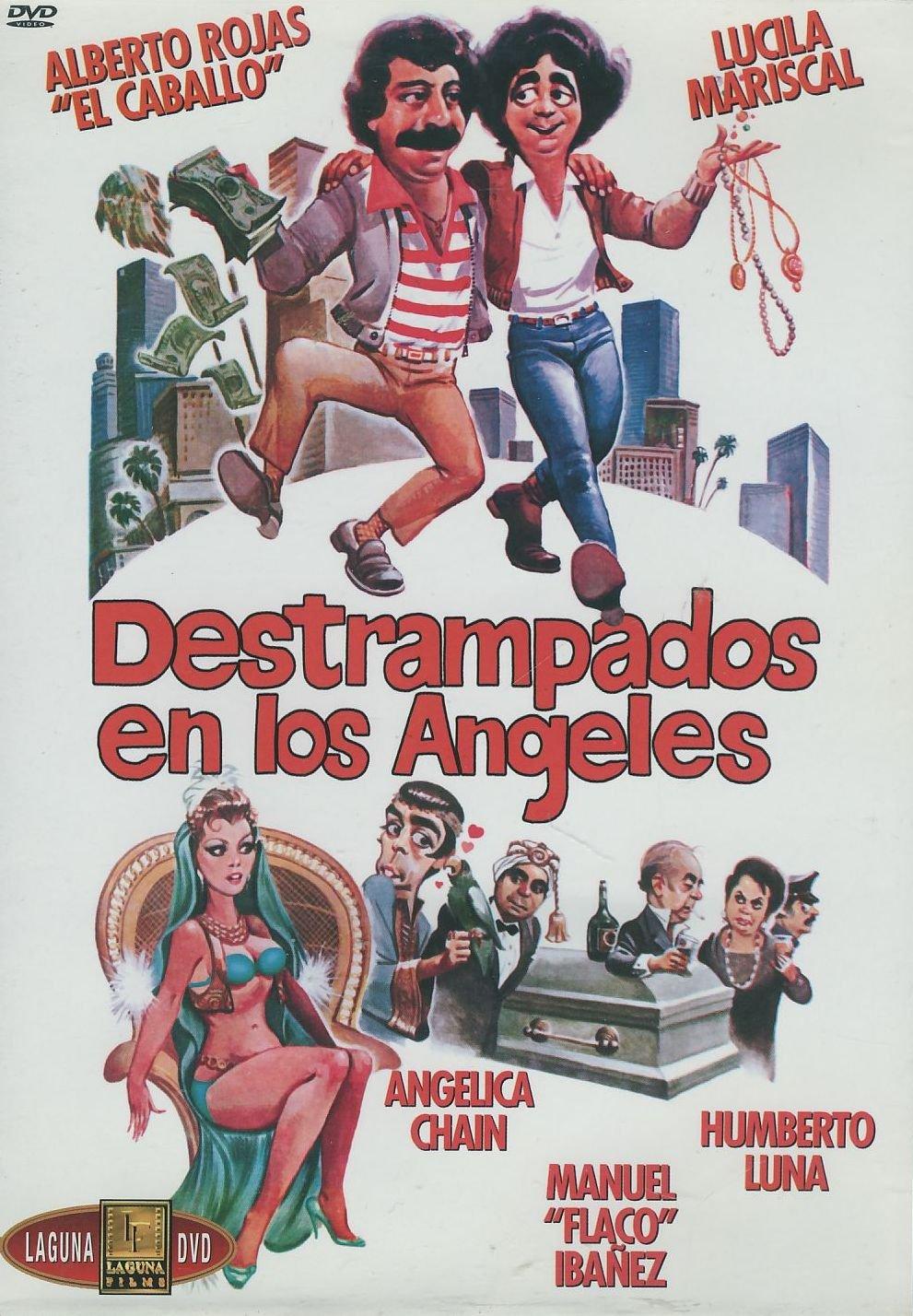 Destrampados en Los Angeles ((1987))