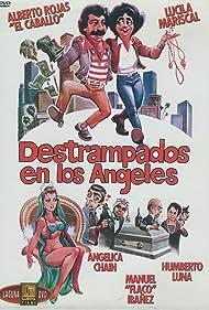Destrampados en Los Angeles (1987)