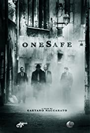 One Safe Poster