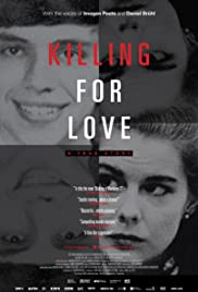 Killing for Love Poster