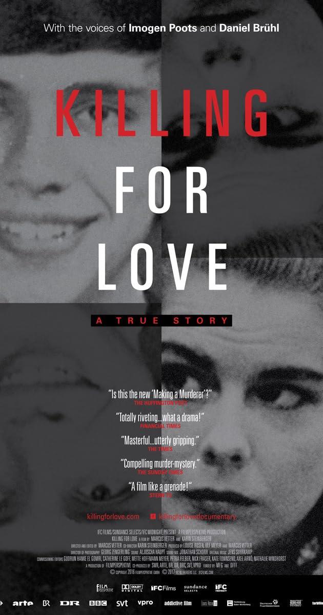 Killing for Love (2016) - IMDb