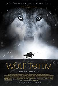 Movie database Le dernier loup China [mov]