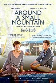 Around a Small Mountain Poster