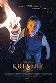 Kresnik: The Lore of Fire Poster