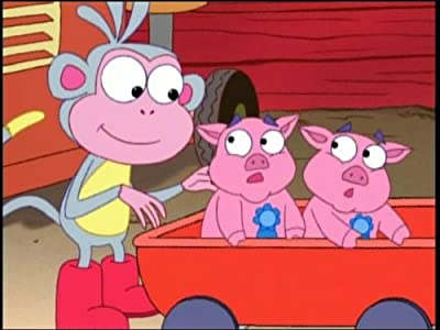 Downloads movies hd Three L'il Piggies [Quad]