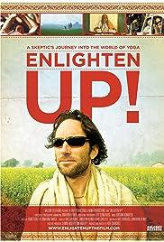Enlighten Up! Poster