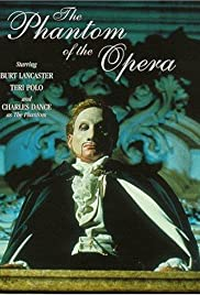 The Phantom of the Opera Poster - TV Show Forum, Cast, Reviews