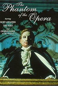 Primary photo for The Phantom of the Opera