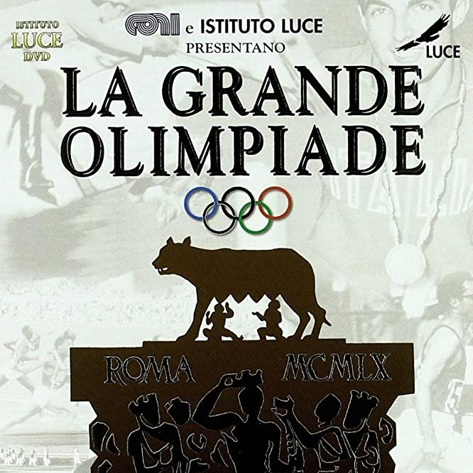 The Grand Olympics (1961)