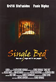Single Bed Poster
