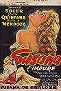 Susana (1951) Poster