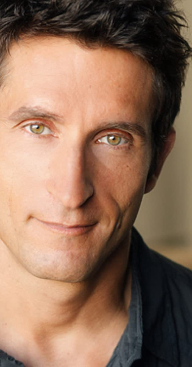 jonathan lapaglia movies and tv shows