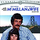 Rock Hudson and Susan Saint James in McMillan & Wife (1971)
