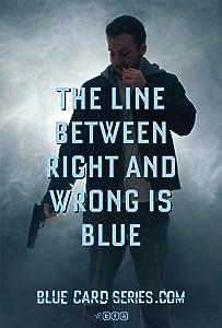 2018 movie videos download Blue Card by none [SATRip]