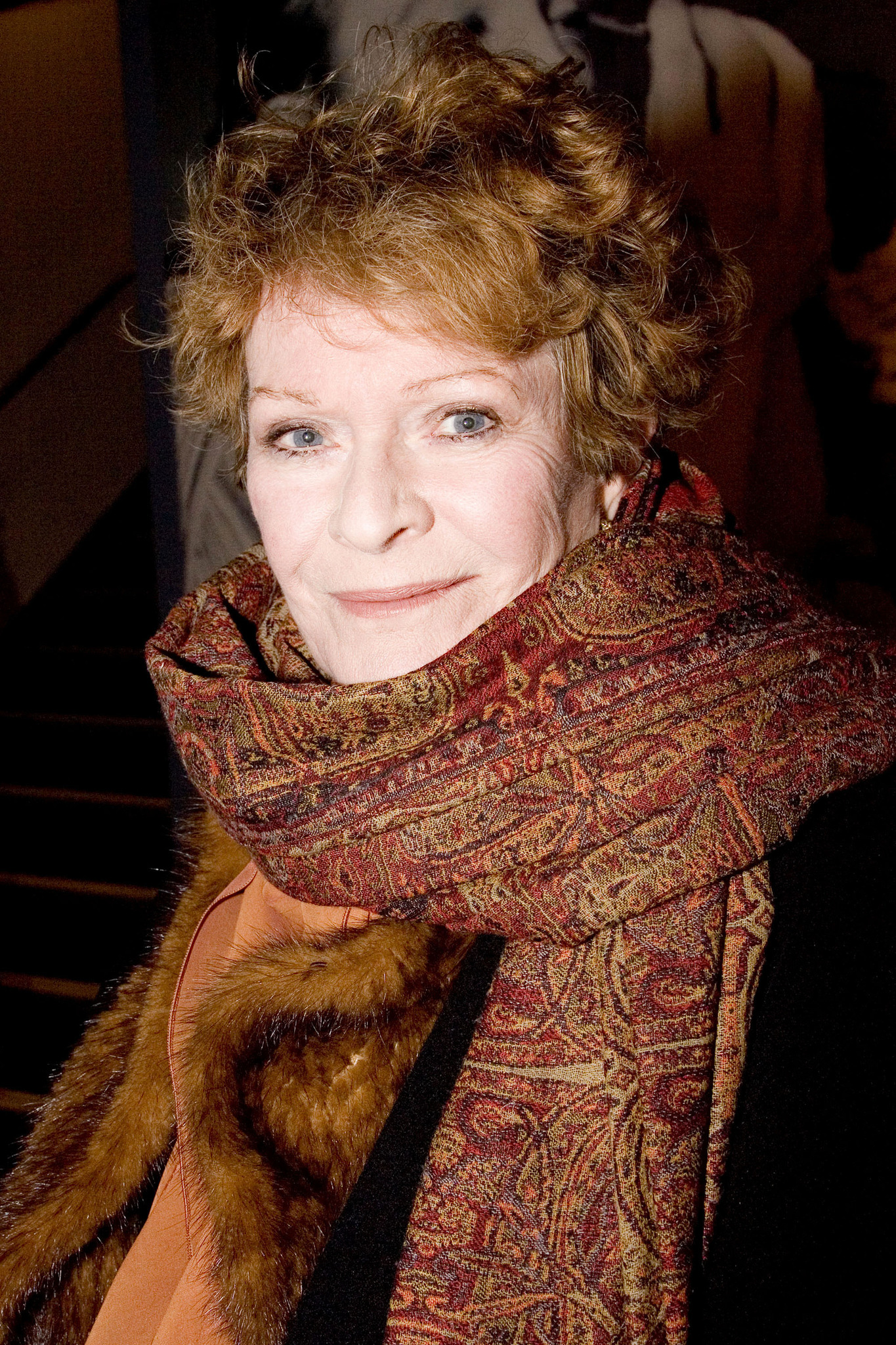 Janet Suzman Nude Photos 100