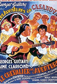 Les aventures de Casanova (1947)