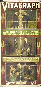 The Vengeance of Durand; or, The Two Portraits