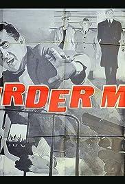 The Murder Men Poster
