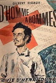 Man to Men Poster