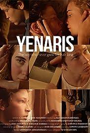 YENARIS: The Boy Who Never Grew His Hair Long Poster