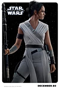 Daisy Ridley in Star Wars: The Rise of Skywalker (2019)