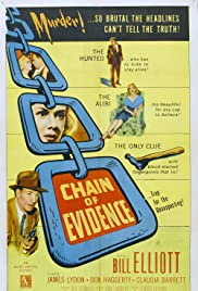 Chain of Evidence Poster