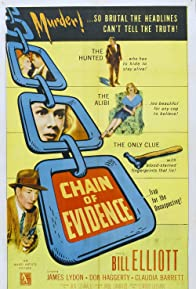 Primary photo for Chain of Evidence
