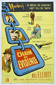 Amazon movie downloads itunes Chain of Evidence [SATRip]