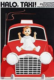 Hallo Taxi Poster