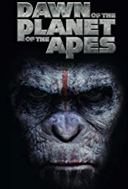 Dawn of the Planet of the Apes: Andy Serkis: Rediscovering Caesar Poster