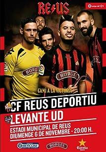 CF Reus Deportiu vs Levante UD (2016)