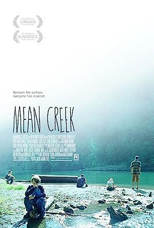Where to stream Mean Creek