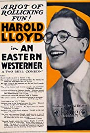 An Eastern Westerner Poster