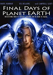 Final Days of Planet Earth (2006 TV Movie)