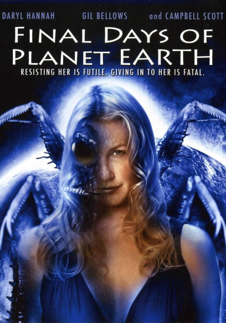 Final Days of Planet Earth on FREECABLE TV